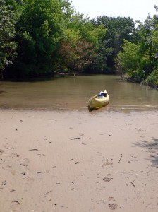 Iles-motte-kayak